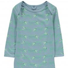 Stella McCartney Kids Pyjama Krokodil Rufus -listing