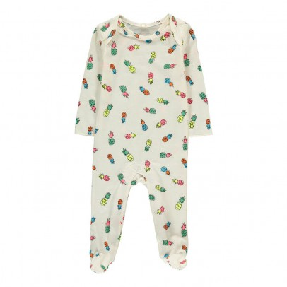 Stella McCartney Kids Rufus Pineapple Pyjamas-product