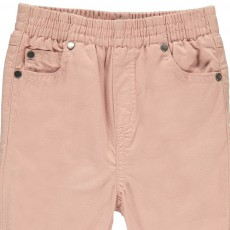 Stella McCartney Kids Pipkin Floral Embroidered Back Trousers-product