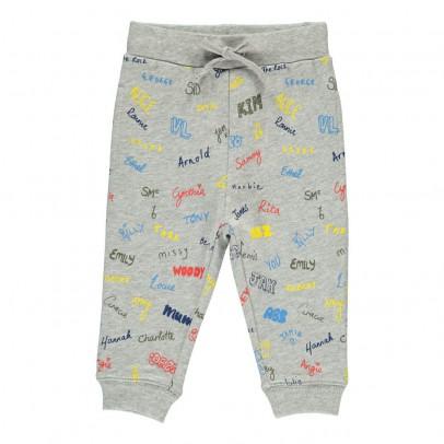 Stella McCartney Kids Zachary Jogging Bottoms-listing