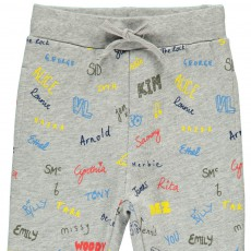 Stella McCartney Kids Zachary Jogging Bottoms-product