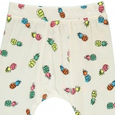 Stella McCartney Kids Macy Pineapple Harem Trousers-listing