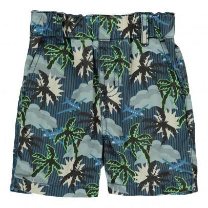 Stella McCartney Kids Baby Bermuda-Shorts mit Palmen -product