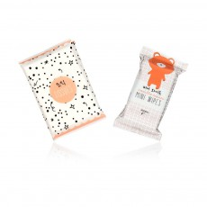 Smallable Toys Wipes and Tissues-product