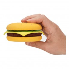 Smallable Toys Giant Burger Rubber-product