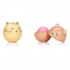 Smallable Toys Baume pour les lèvres chats - Set de 2-product