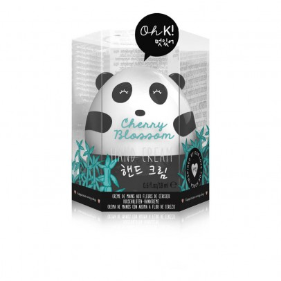 Smallable Toys Panda Hand Cream-product