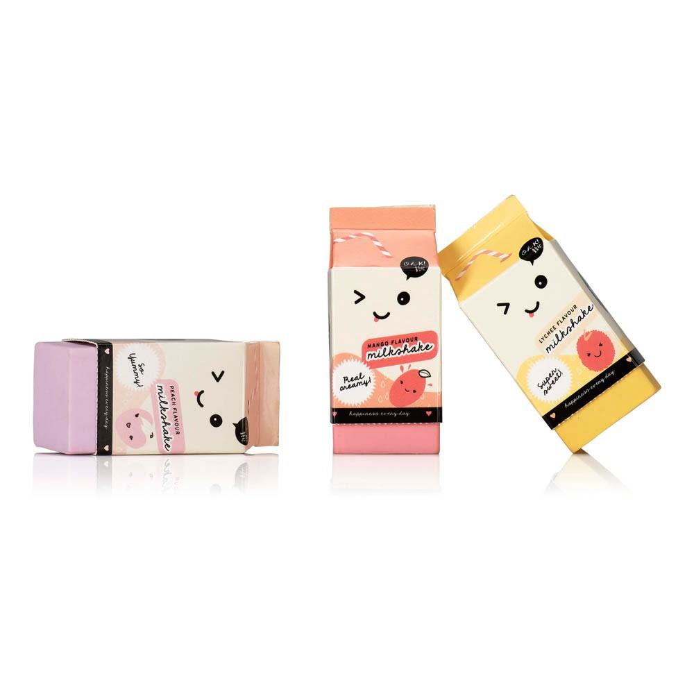 Smallable Toys Gommes briques de lait - Set de 3-product