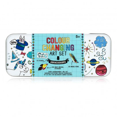 Smallable Toys Changing Colour Drawing Pen Set-listing