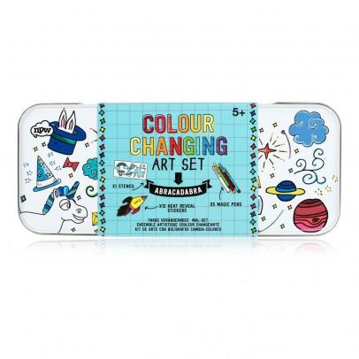 Smallable Toys Set para dibujar con bolígrafos colores cambiantes -listing