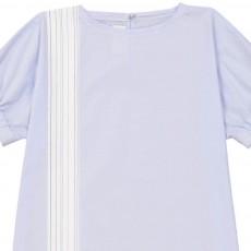 MAX & LOLA Dela Striped Dress-listing
