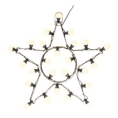 Smallable Home Estrella LED vintage-listing