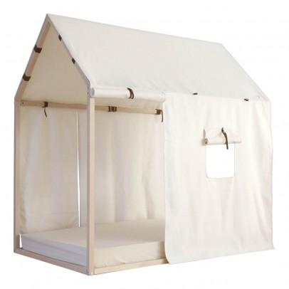 Nobodinoz Lit cabane Mallorca 96x150 cm-listing