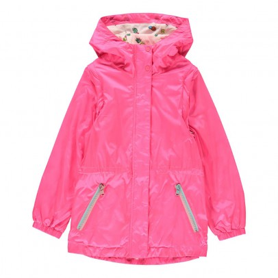 Stella McCartney Kids Coupe-Vent Manches Amovibles Eve-listing