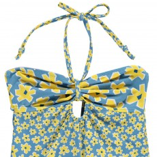 Stella McCartney Kids Anouk Floral 1 Piece Swimsuit-listing