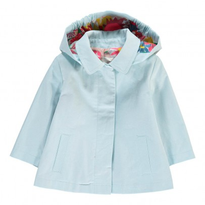 Stella McCartney Kids Orchid Jacket-listing