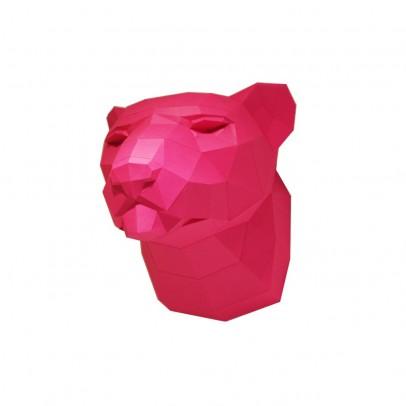 Paperwolf Trophée panthère rose-listing