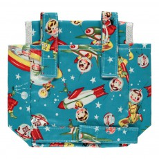 Minikane Cosmo Handlebar Bag-listing