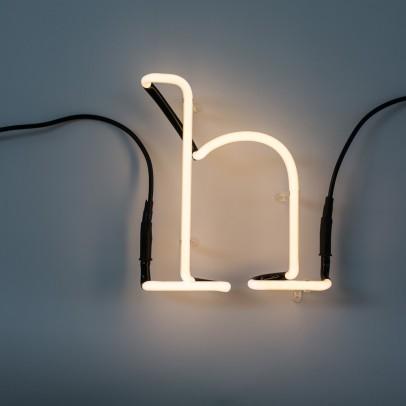 Seletti Neon H-listing