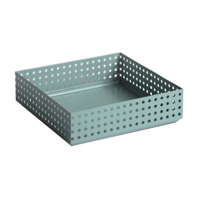 Coming B ISO Stackable Tray-listing