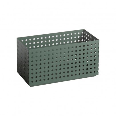 Coming B ISO Stackable Box-listing