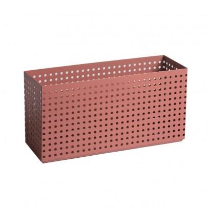 Caja rectangular apilable ISO