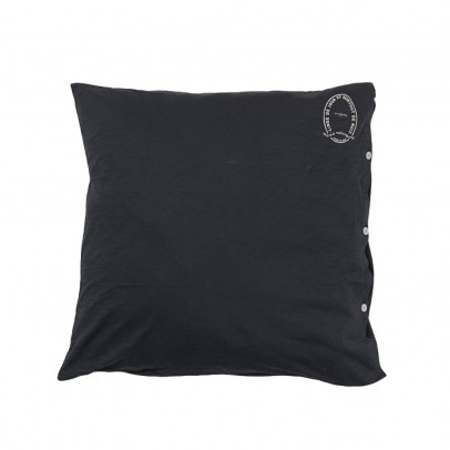 Bed and philosophy Jersey Pillow Case-listing