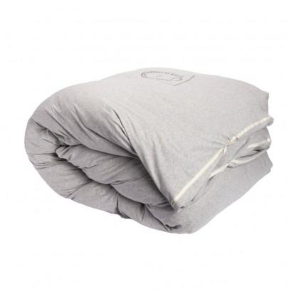 Bed and philosophy Funda de edredón en jersey-listing