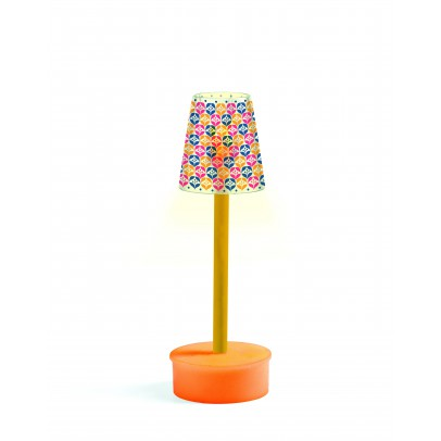 Djeco Footed Lamp-listing