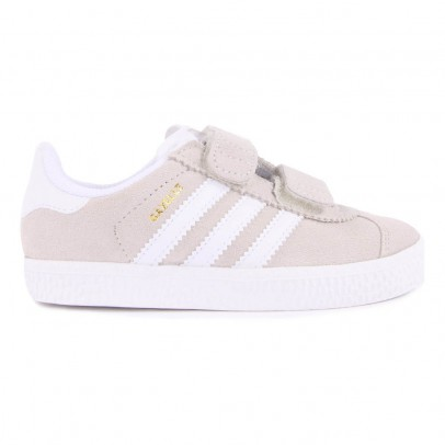 Adidas Suede Velcro Gazelle Trainers-listing