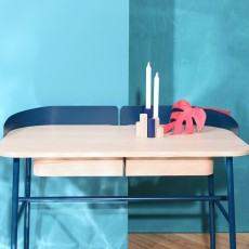 Hartô Jacques Candlestick-listing