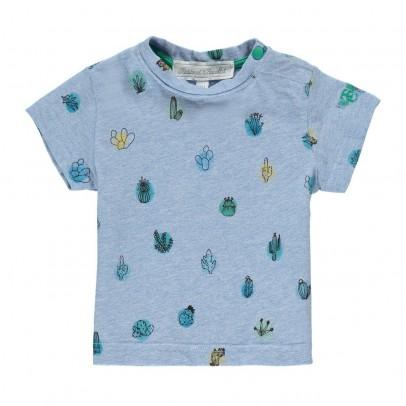 Tartine et Chocolat Cactus Allover T-Shirt-listing