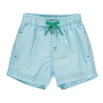 Tartine et Chocolat Shorts da Bagno Righe-listing