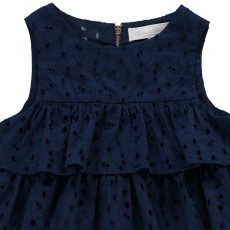 Tartine et Chocolat Top Volants Broderie Anglaise-listing