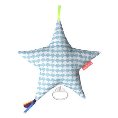 Mellipou Scale Star Musical Soft Toy-listing