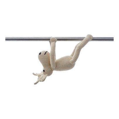 Anne-Claire Petit Petit renne acrobatique bras aimantés-listing