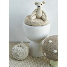 Anne-Claire Petit Oso Teddy-listing