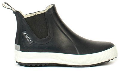 Aigle Lolly Chelsea Ankle Rain Boots-listing