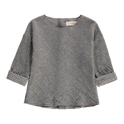 1+ IN THE FAMILY Gabi Sweatshirt-listing