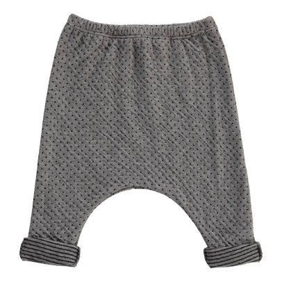 1+ IN THE FAMILY Tristan Polka Dot Harem Trousers-listing