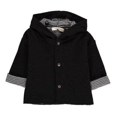 1+ IN THE FAMILY Ignasi Hooded Jacket-listing