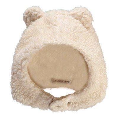 1+ IN THE FAMILY Bonnet Façon Fourrure Alf-listing