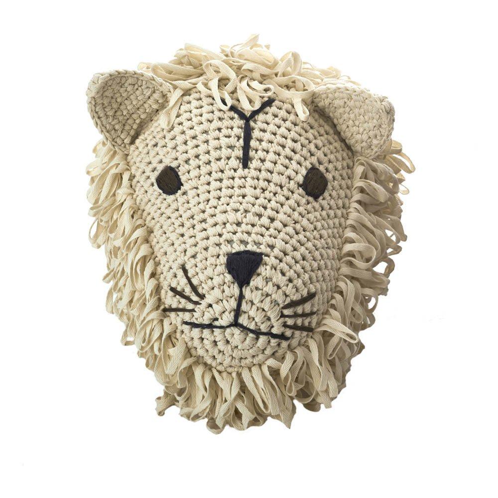 Anne-Claire Petit Lion Head-product