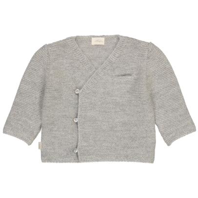 BABY ALPAGA Enchante Alpaca Wool Baby Vest-listing
