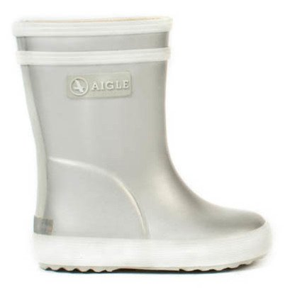 Aigle Baby Flac Rain Boots-listing