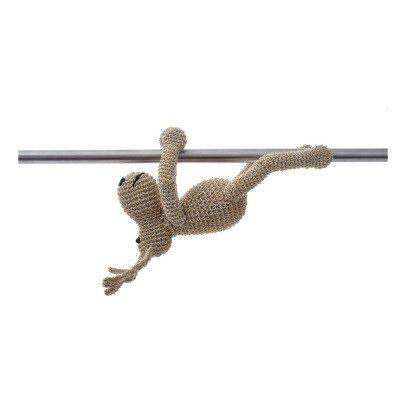 Anne-Claire Petit Piccola renna acrobatica braccia magnetiche-listing