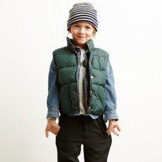 Bellerose Luc Sleeveless Jacket-listing
