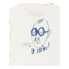 The Animals Observatory Le Corbu Octopus T-Shirt-listing