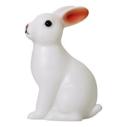 Rice Lampe LED Lapin White-listing