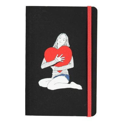 Swildens Heart Character Booklet Cover-product